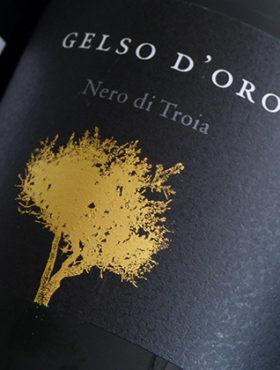 Im Trend: Nero di Troia