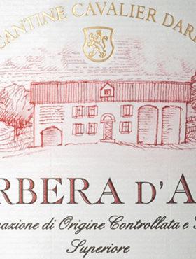 Im Zeichen des Löwen: Barbera d'Asti Superiore