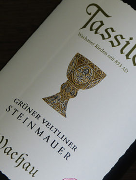 Tassilo – Wachauer Top-Weine