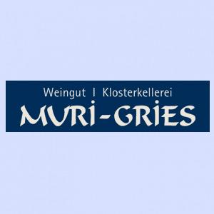 Muri-Gries Weingut / Klosterkellerei