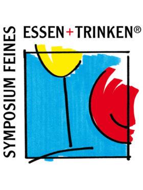 Saffer Wein beim Symposium für feines Essen & Trinken