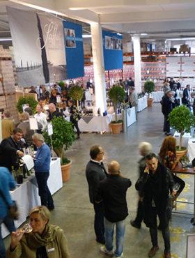 Ein voller Erfolg: Saffer Weinforum am 19. November 2016