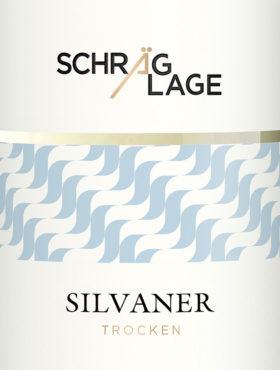 """Silvaner """"Schräglage"""" – Eine bayerische Weinspezialität"""
