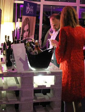Saffer Weine beim ersten Food-Festival im Vier Jahreszeiten in Starnberg