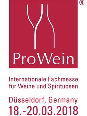 ProWein 2018 – Wir freuen uns auf Ihren Besuch