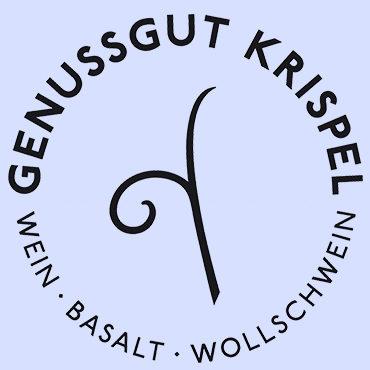 Genussgut Krispel: Wein – Basalt – Wollschwein