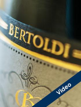 """Video: Andreas Saffer und Matthias Abt erklären das Eigenmarkenkonzept: """"Bertoldi"""""""