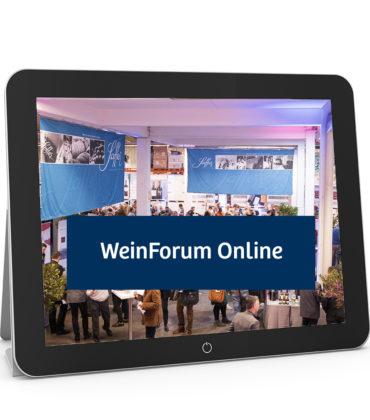 WeinForum 2020