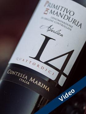 Video: Andreas Saffer und Matthias Abt stellen unsere Erfolgsmarke Contessa Marina vor