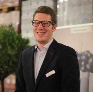 Philipp Müller-Rees aus München