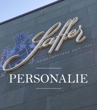 PERSONALIE –  Saffer Wein besetzt Stellen im Einkauf neu